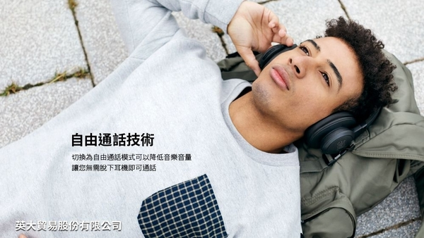 【愛拉風】JBL 藍牙耳機 LIVE 500BT 耳罩式 耳罩耳機 Google Assistant 智能耳機 藍牙耳罩