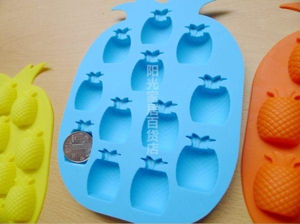 [協貿國際]  創意矽膠冰格模  2個價