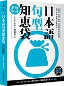 日本語句型知恵袋(修訂新版)(例句朗讀MP3免費下載)