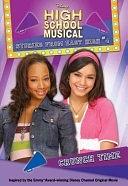 二手書博民逛書店《Disney High School Musical: Crunch Time - #4: Stories from East High》 R2Y ISBN:1423106148