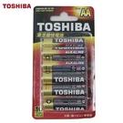 TOSHIBA東芝 鹼性電池3號 10入 AA