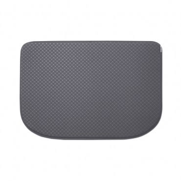 Microdry 網紋多功能地墊 品味灰