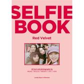 RED VELVET : SELFIE BOOK#2 自拍寫真書#2
