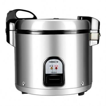 【日象】35人份立體炊飯保溫電子鍋 ZOR-8535