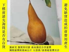 二手書博民逛書店Rediscover罕見Australian Pears wit