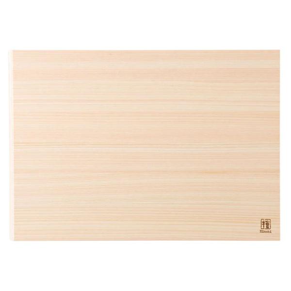 輕量檜木砧板 42×30cm NITORI宜得利家居