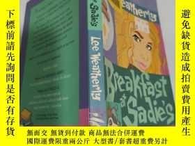 二手書博民逛書店breakfast罕見at sadie s 在莎迪家吃早餐..Y200392