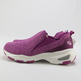 LOTTO EASY WEAR健走鞋 公司貨 輕量 LT9AWR1237女款 紫【iSport愛運動】