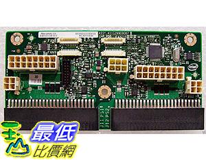 [106美國直購] Intel FXXLHPPDB Spare Power Distribution Board For S4600LH2 Or S4600LT2 Families