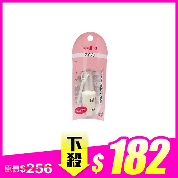 OPERA 雙眼皮定型膠/假睫毛膠 86小舖◆