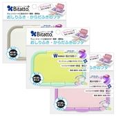 日本 必貼妥 Bitatto 重覆黏濕紙巾專用盒蓋 - 彈跳系列 (3色) 0437