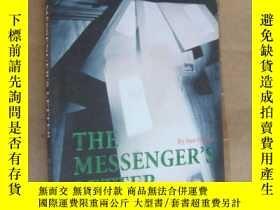 二手書博民逛書店The罕見Messenger s Letter (contemp