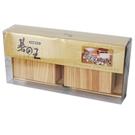 碁の王圍棋 LT-2028 高級木盒圍棋組/一盒入(定650) MIT製 雷鳥圍棋