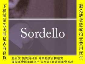 二手書博民逛書店罕見SordelloY256260 Robert Browning Curious Books 出版2014