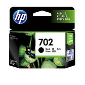 CC660AA HP 702 Officejet 黑色墨水匣 適用 HP OJ J4580