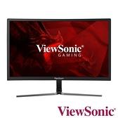 ViewSonic優派 VX2458-C-MHD 24型144Hz 曲面顯示器 VX2458-C-mhd【刷卡含稅價】