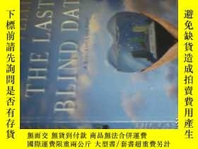 二手書博民逛書店THE罕見LAST BLIND DATE【大32開英文原版】Y4