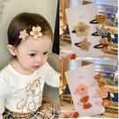 兒童發卡寶寶夾子兒童公主蝴蝶結頭飾發飾【淘嘟嘟】