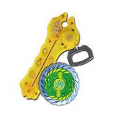 特價 魔幻陀螺II 疾刃獨角獸套裝 含獸能引擎發射器 TOYeGO 玩具e哥