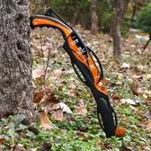 園林果樹小型鋸子家用多 折疊木工鋸 鋸工具手據戶外YYP 歐韓 館