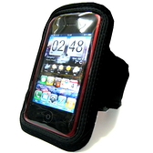 iPHONE4S 4 手機加裝保護殼專用運動臂套iPHONE4 3GS4S電池保護殼果凍套保護框 路跑 手機 保護套