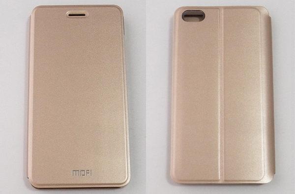 莫凡MOFi Xiaomi 小米手機 小米Note 翻蓋手機保護皮套 原裝皮系列