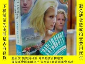 二手書博民逛書店out罕見of control nancy drew《偵探南希德