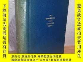 二手書博民逛書店1933年罕見THE ALBATROSS BOOK OF LIV