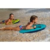 趴板充氣沖浪板成人兒童便攜安全