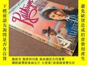 二手書博民逛書店Kathryn:罕見Days of Struggle and T