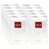 SK-II 青春敷 10入組