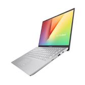 華碩 VivoBook (S412FL-0105S8265U)14吋窄框獨顯筆電(冰河銀)【Intel Core i5-8265U / 4GB / 512G M.2 / Win10】
