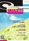 二手書博民逛書店 《Cutting edge Web design : the next generation》 R2Y ISBN:1564964191│ROCKPORTPUBLISHERS