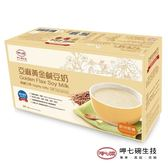 呷七碗生技~亞麻黃金鹹豆奶30公克×24包/盒