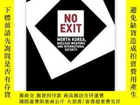 二手書博民逛書店North罕見Korean unclear weaponY257