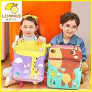 韓系 兒童書包 後背包卡通動物/兒童書包/外出雙肩背包