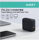 【AUKEY】PA-D4 60W PD3...