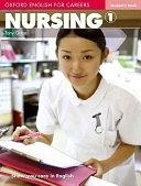 二手書博民逛書店 《Nursing 1》 R2Y ISBN:9780194569774│Oxford University Press, USA