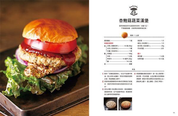 SALAD SAND 挑逗味蕾創新沙拉三明治:可以拿在手上吃的沙拉!