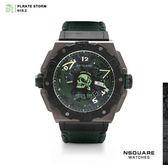 【NSQUARE】/ SKULL聯名錶(男錶 女錶 Watch)/G0485-N15.2/台灣總代理原廠公司貨兩年保固