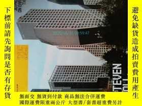 二手書博民逛書店Blueprint罕見(magazine) 325 04 2013商業建築大型公共設施建築設計Y14610