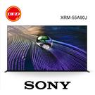 SONY 索尼 日本製 XRM-55A90J 55吋 OLED 聯網平面液晶顯示器 4K HDR 公司貨 含精緻安裝