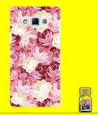 ✿ 3C膜露露 ✿ SAMSUNG GALAXY A7【玫瑰*水晶硬殼】手機殼 手機套 保護殼 保護套