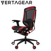 VERTAGEAR Triigger 350 SE 人體工學電競椅 寶石紅
