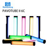 【EC數位】NANLITE 南光 PavoTube II 6C 短光棒 全彩 補光燈 特效燈 RGB 迷你
