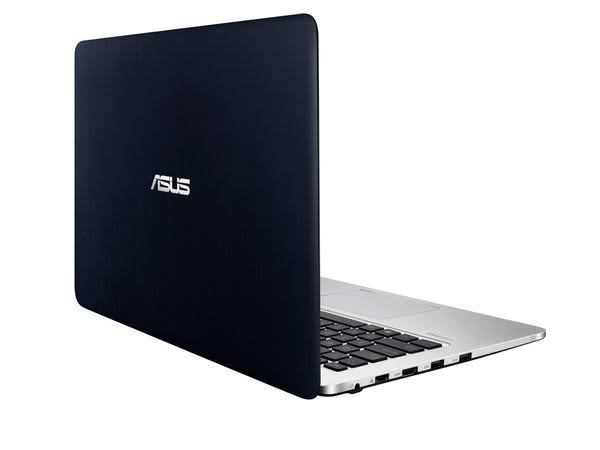 【福利品】華碩ASUS K556UQ-0221B7200U霧面藍 15.6吋FHD 第7代 i5-7200U 雙核雙硬碟筆電