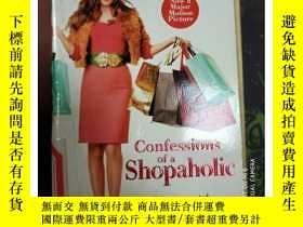 全新書博民逛書店~ ~Confessions of a Shopaholic9780440244875SophieY20521