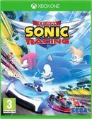 XBOX ONE 音速小子 搭檔組隊大賽車 -英文版- Team Sonic Racing 索尼克