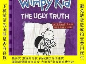 二手書博民逛書店Diary罕見Of A Wimpy KidY256260 Jeff Kinney Puffin 出版2010