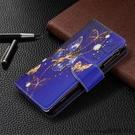 適用諾基亞5.3手機殼翻蓋錢包Nokia5.3皮套掛繩拉鏈可愛卡通大象